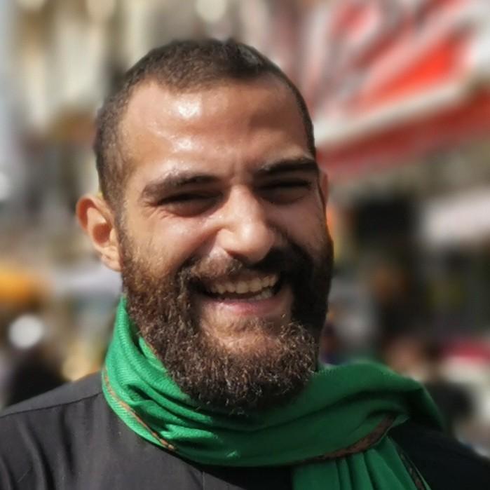 Hassan  Najo