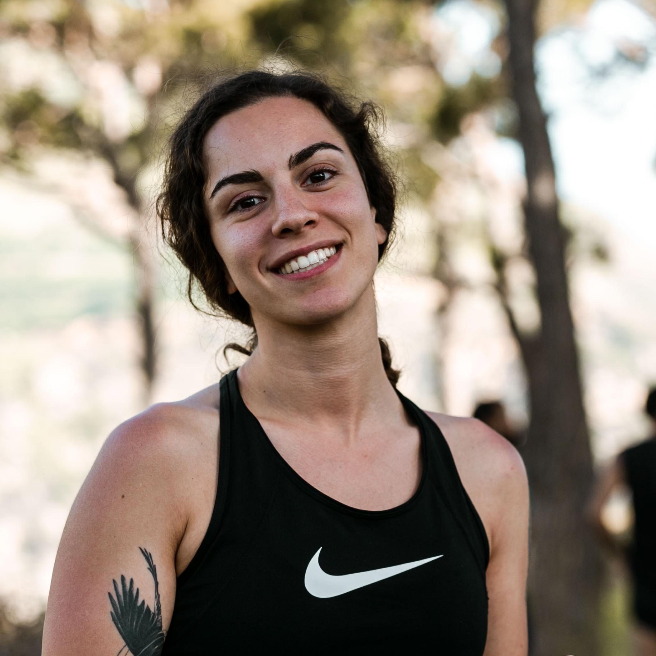 Lea El-Medawar