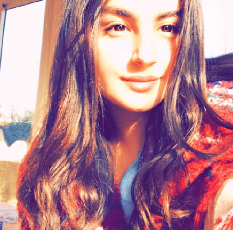 Romy Ghanem