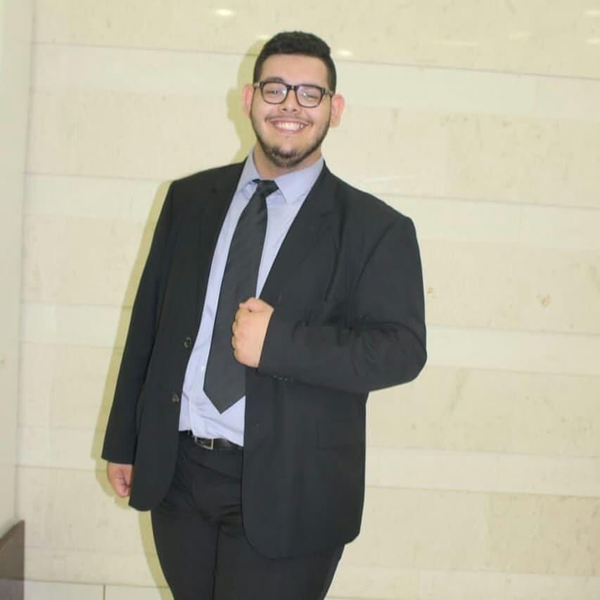 Khaled  Shatila