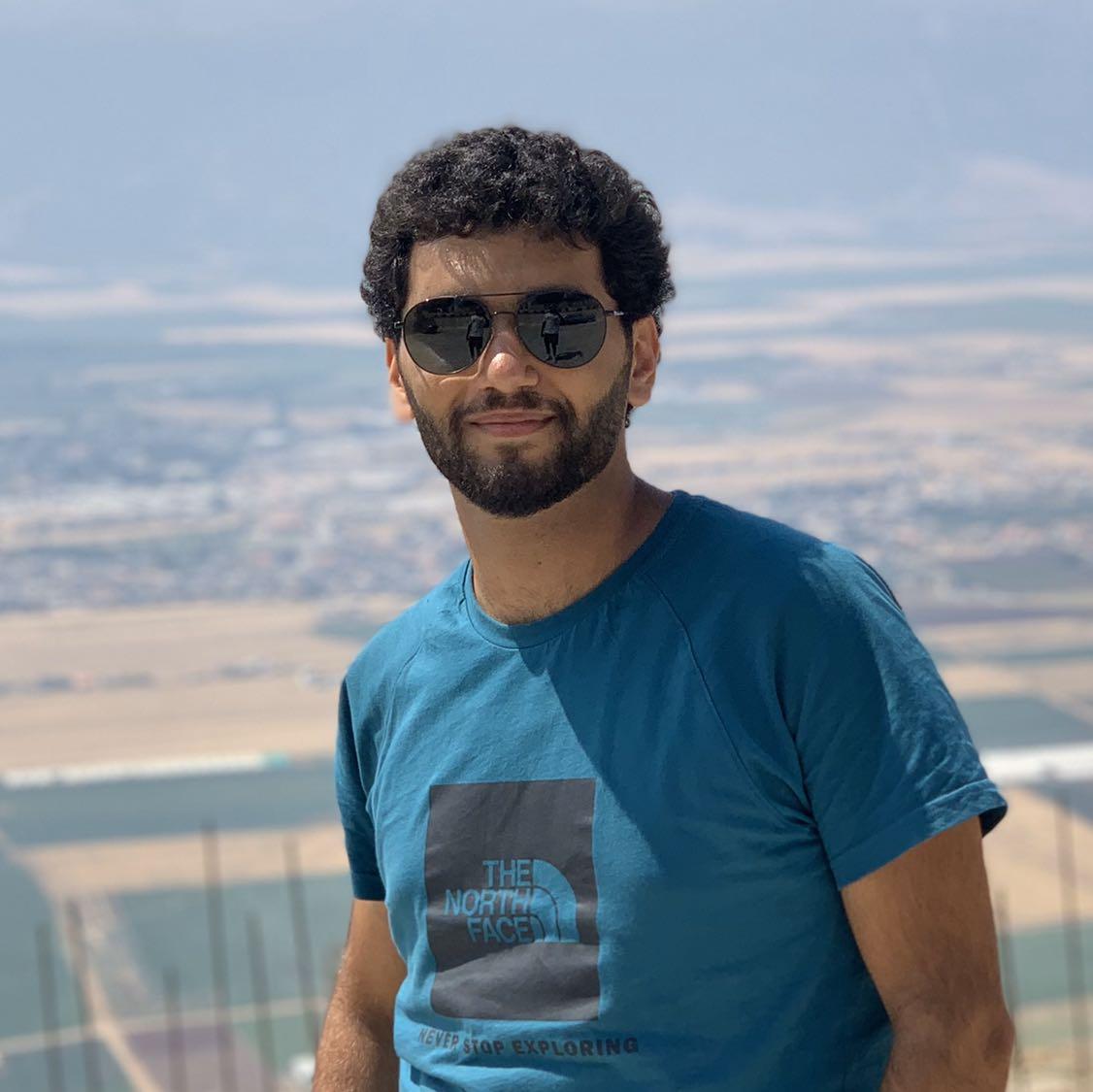 Muhammad Safiedin