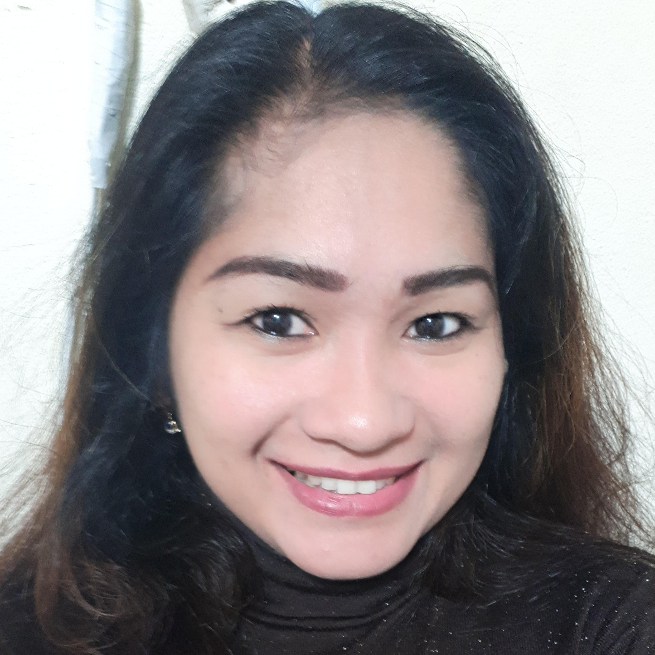 Joy Joujou Ahmad
