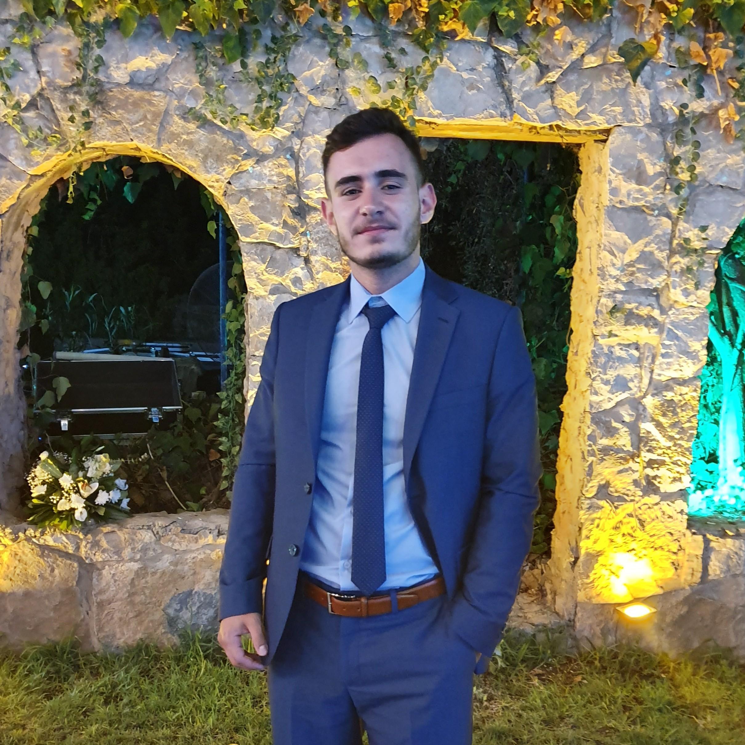 Marc Moubarak