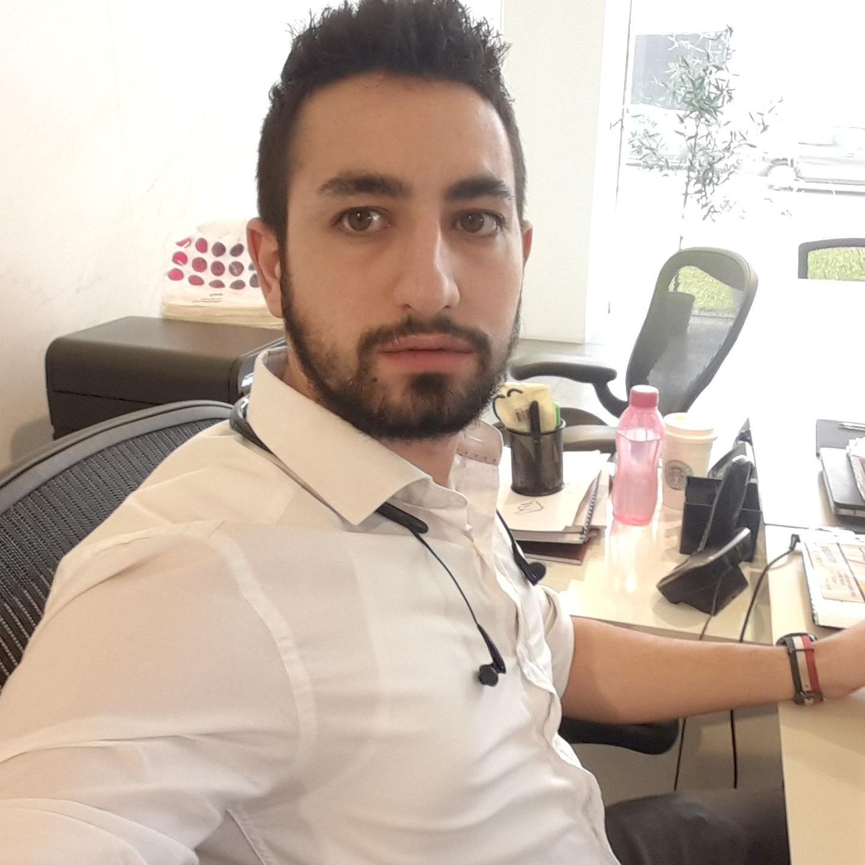 Steven Khawaja