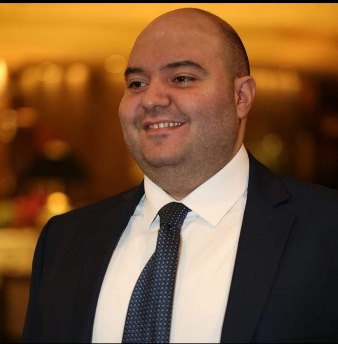 Jad Khoury