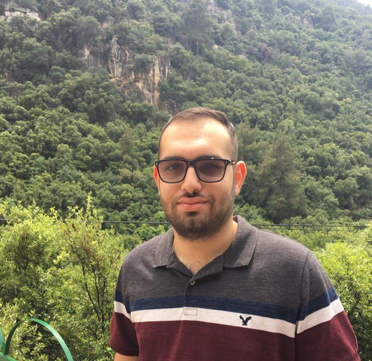 Ayman Hamdoun