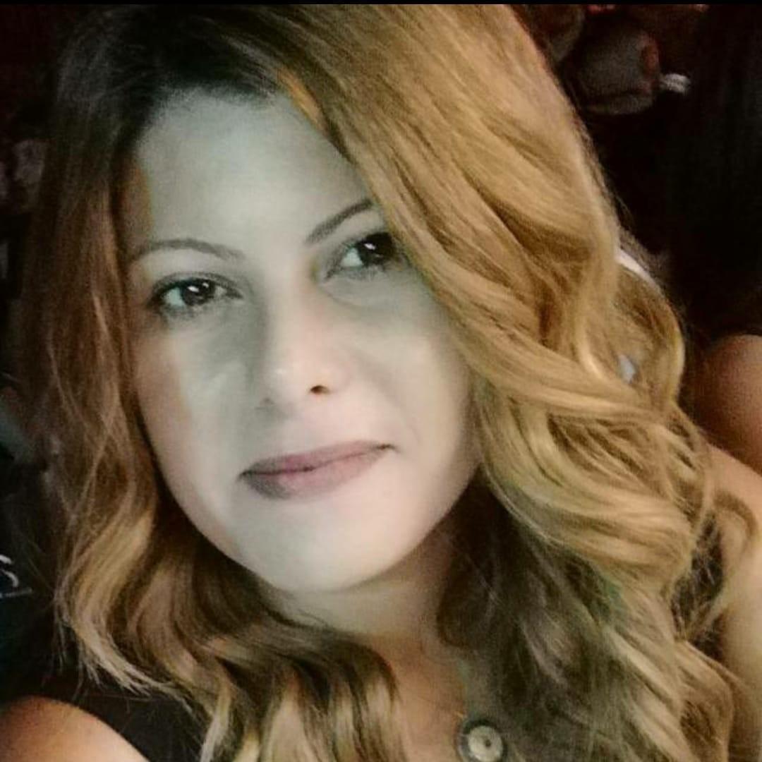 Cynthia  El haybe