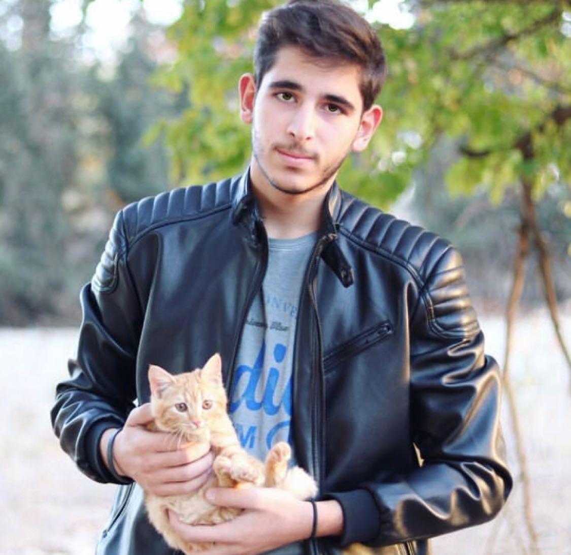 Abdel Meneem  Cheaib