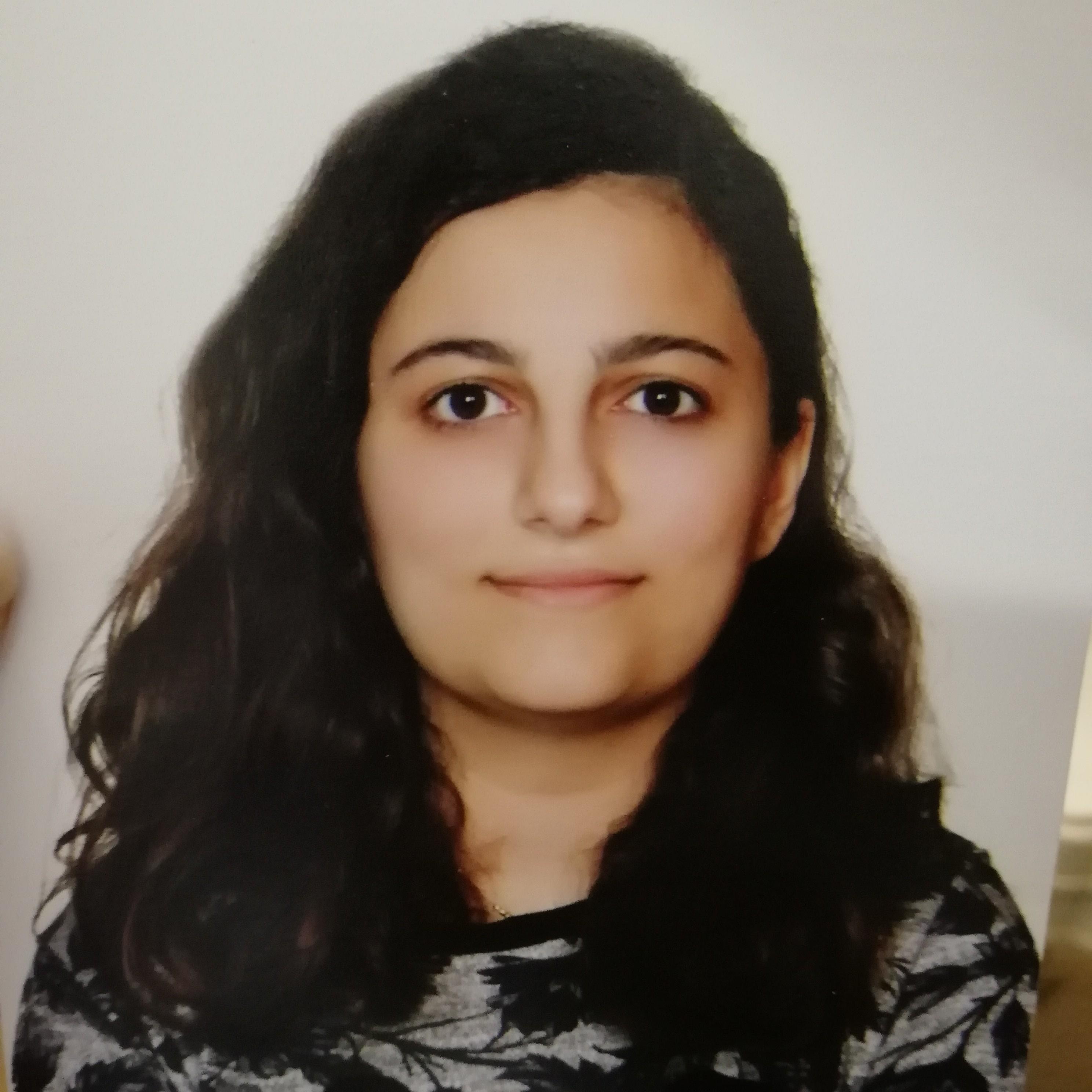Ayda Hawary El-baff