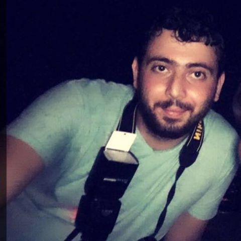 Mohamad Harkouss