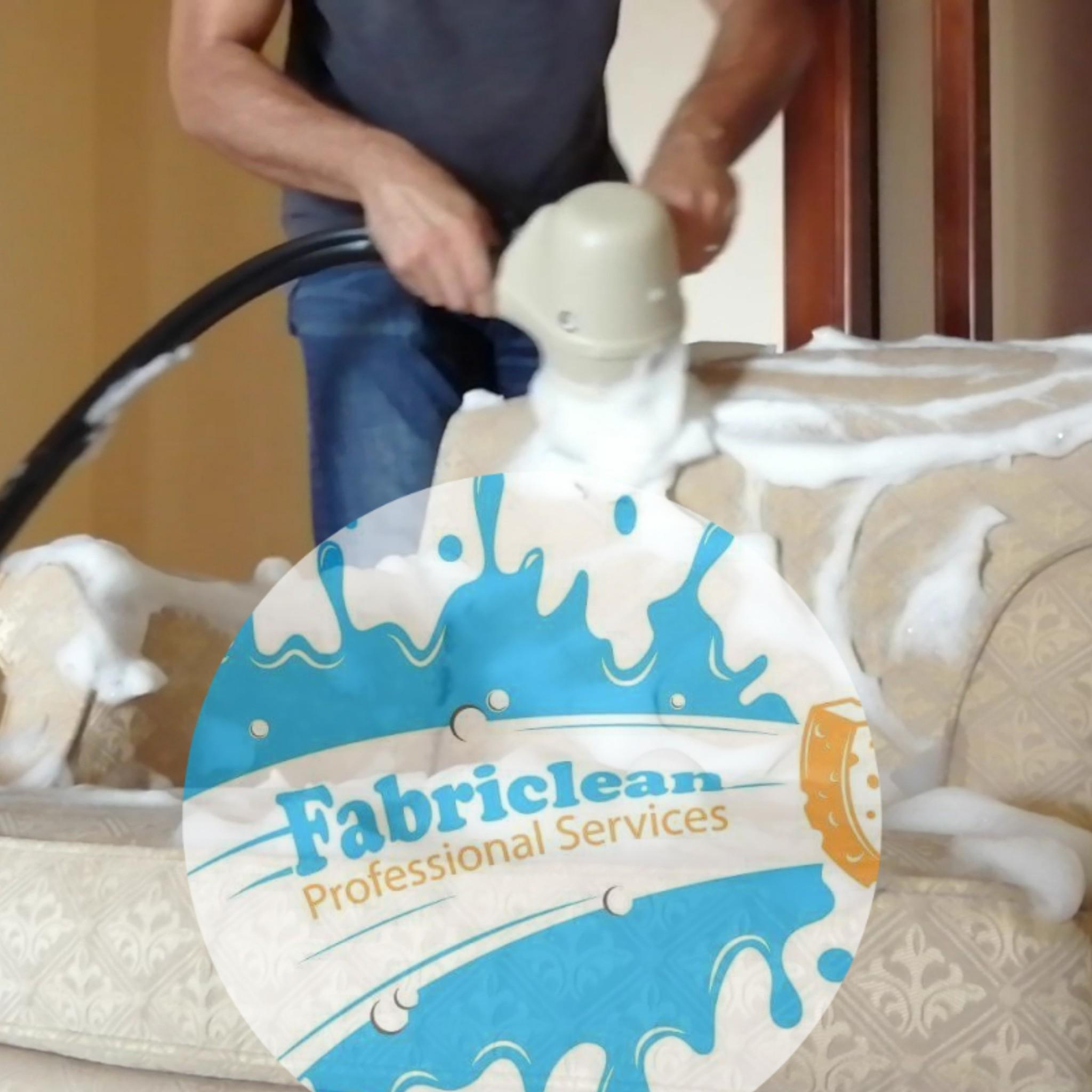 FabriClean Services